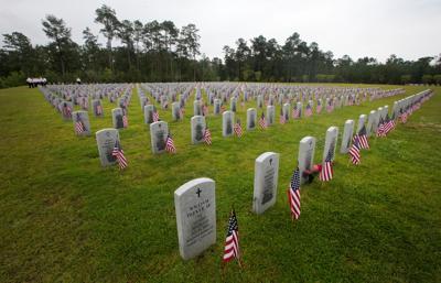 Trumpet students at Louisiana university volunteer to play taps at veterans' funerals: report