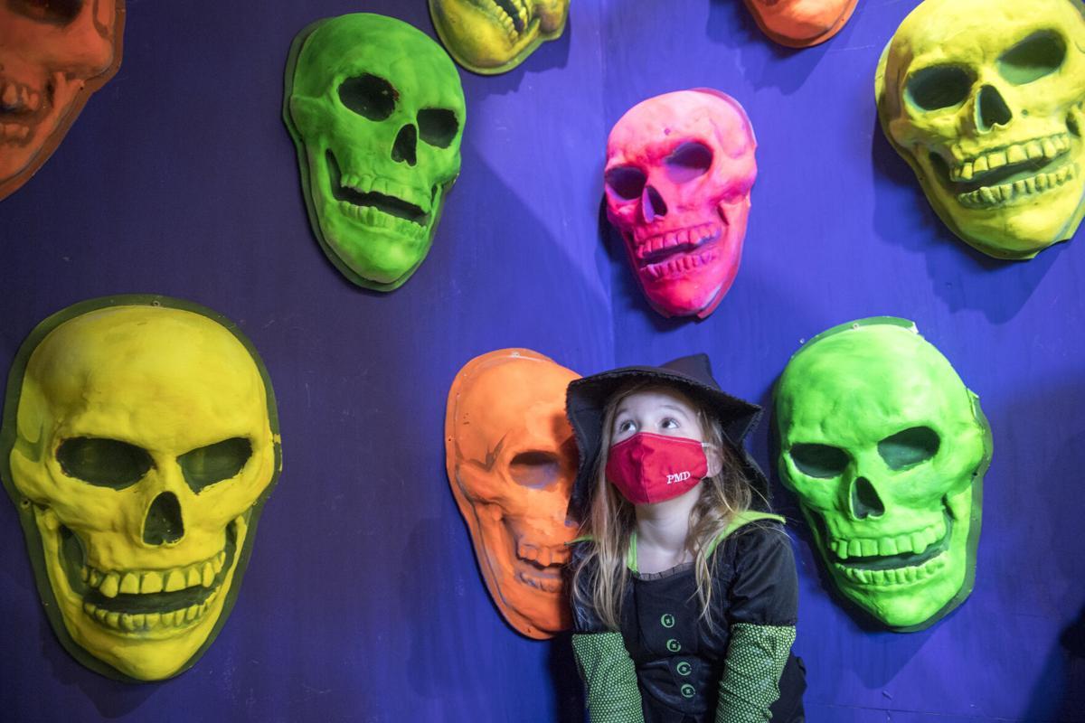 mardi gras world kern studios halloween selfie ops .JPG