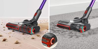 This Top-Rated Vacuum is 46% off for This President's Day Weekend Sale