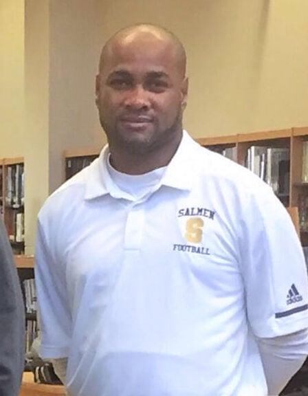 Daryl Thomas named girls basketball coach at Salmen