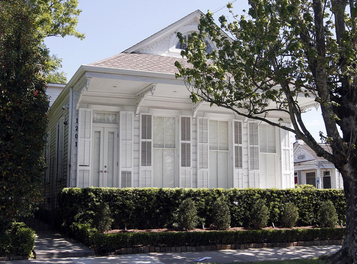 New Orleans property transfers, March 18-22, 2019   Business