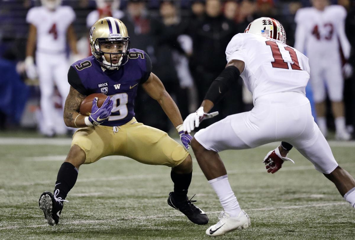 Stanford Washington Football