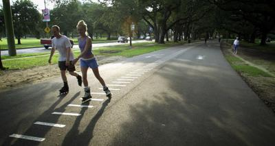 Streets and sidewalks built to share will lead to a healthier New Orleans