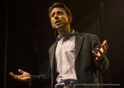 Bobby Jindal wants to use hurricane relief money for higher education fund