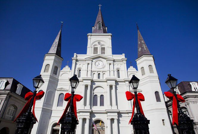 12 holiday markets not to miss around New Orleans