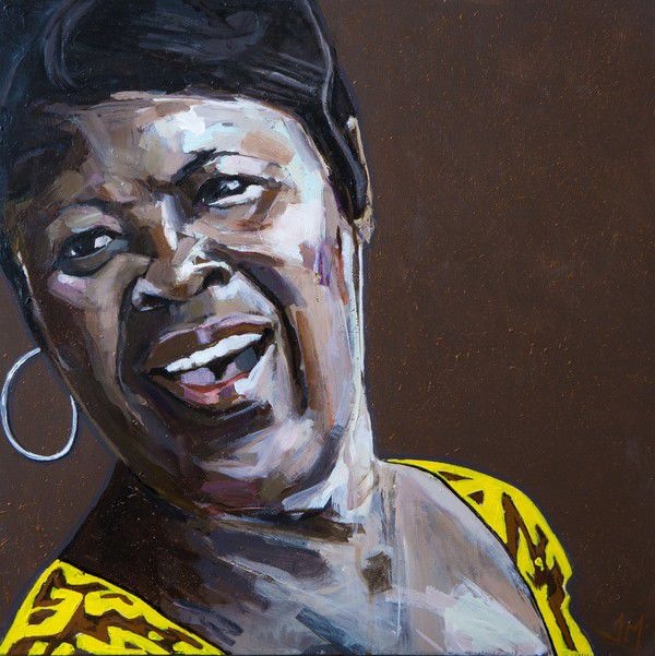The melodious reign of 'The Soul Queen of New Orleans'