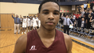 Brother Martin 60, Holy Cross 57 (OT): Crusaders survive rivals on the road in overtime