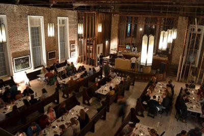 What New Orleans Tells Us About Perils >> In Forbes Interview Dinner Lab Ceo Discusses The New