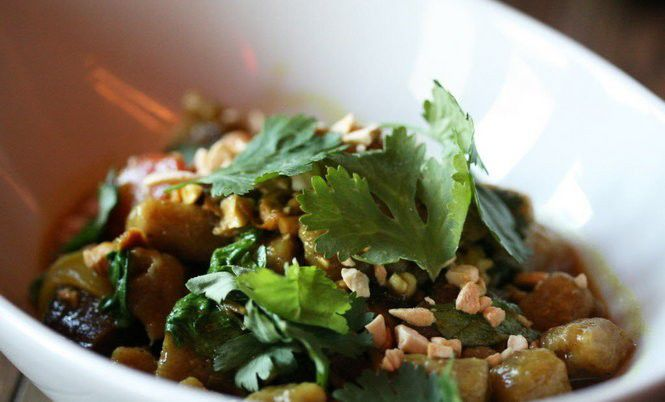 Compère Lapin, a showcase for startlingly original food, earns 4 beans