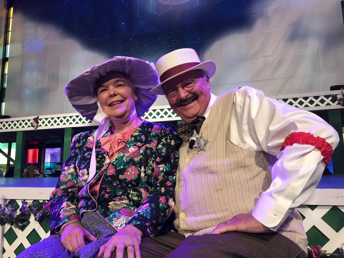bonnie and lee happel
