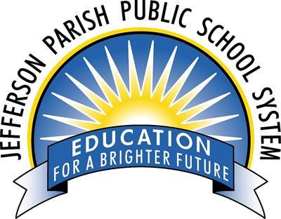 Jefferson Parish Public School System