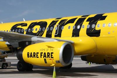 More flights to, from New Orleans: Spirit Airlines adds new non-stop flights to Ft. Lauderdale | Business News | nola.com