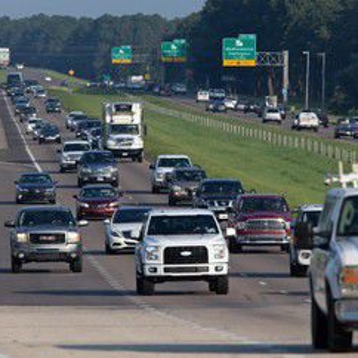 Ambitious -- and expensive -- plan unveiled to relieve I-12