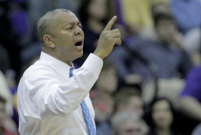 Former LSU basketball coach Johnny Jones to be Texas Southern's new coach: report