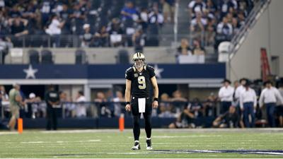 NFL Picks Week 13: Saints top Cowboys for 11th straight