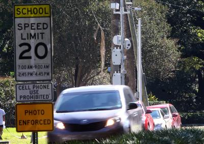 Council members call for transparency from mayor on speeding changes