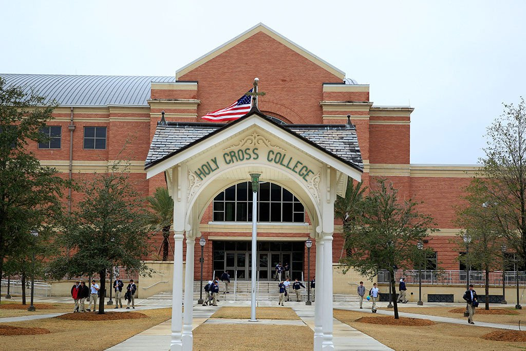 After critical Holy Cross School audit, state agency responds