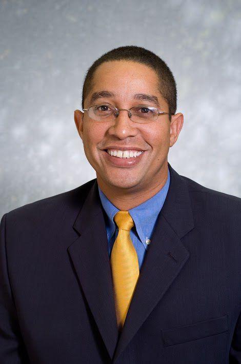 Kenneth St. Charles