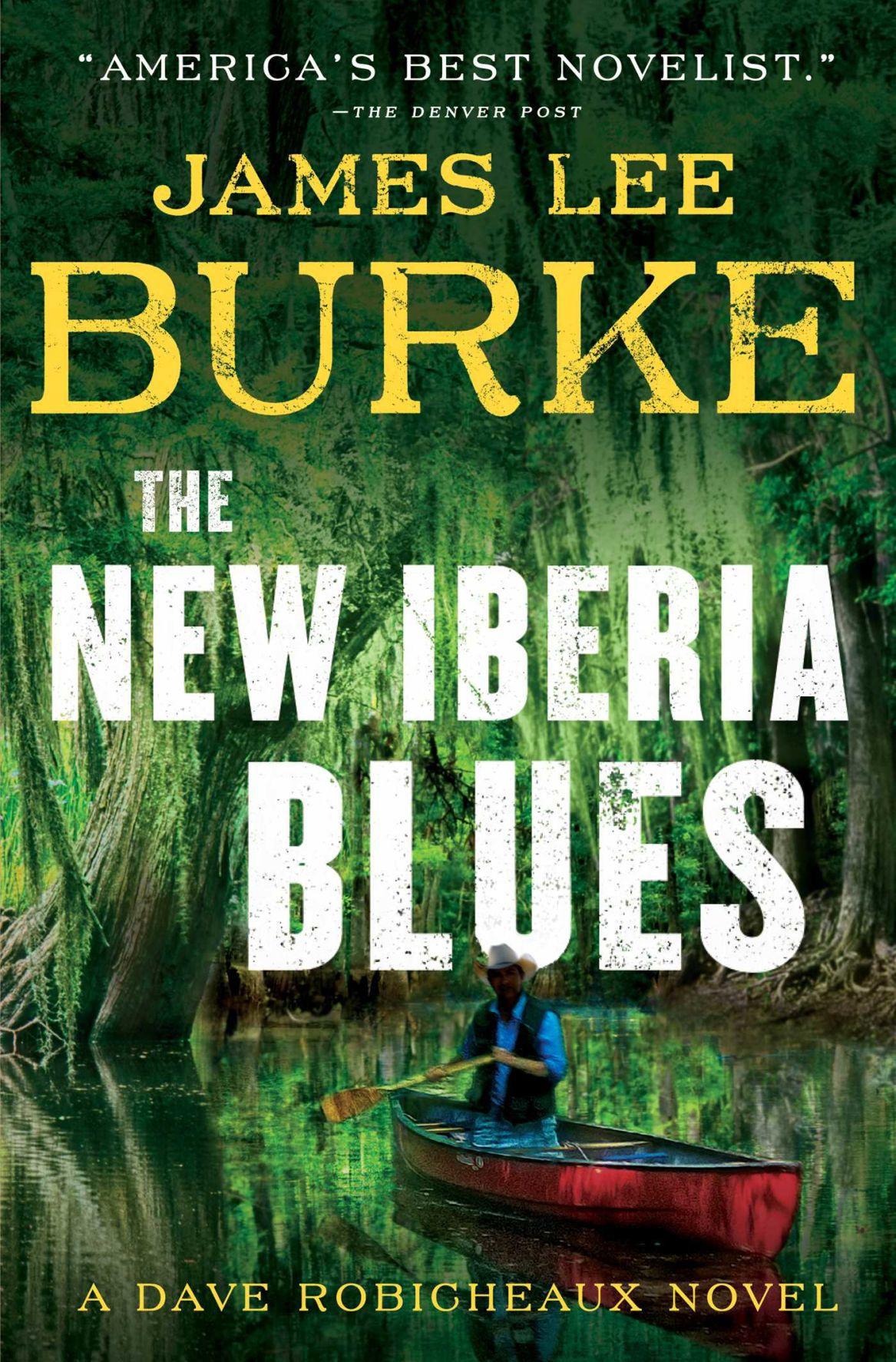 new iberia blues cover