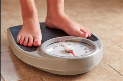 8 reasons you're just not losing weight: Best of Molly Kimball