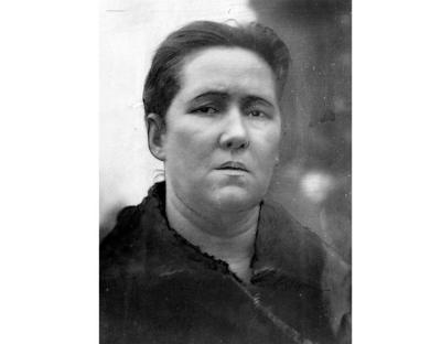 Nearly 90 years after first woman hanged in Louisiana, the case still intrigues, newspaper reports