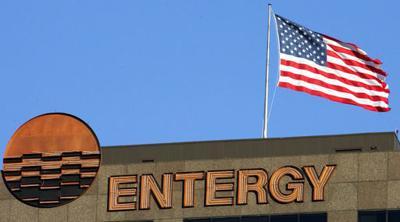 Entergy headquarters