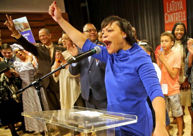 Who is LaToya Cantrell? The backstory of New Orleans' mayor-elect