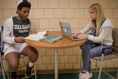 Delgado Community College-Gambit schools