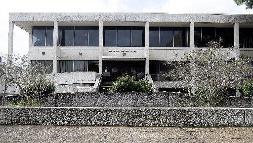 New Orleans Judge Paul Sens faces rare challenge...