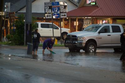 St. Tammany flooding