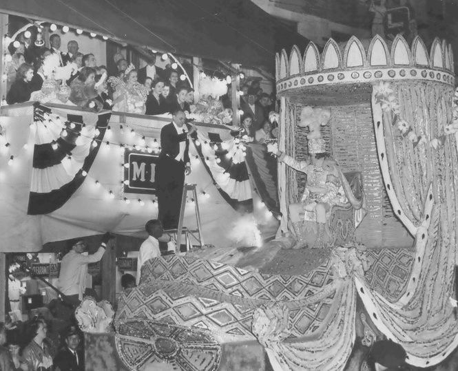 50 Mardi Gras parades that ain't there no more, from Aladdin to Zeus