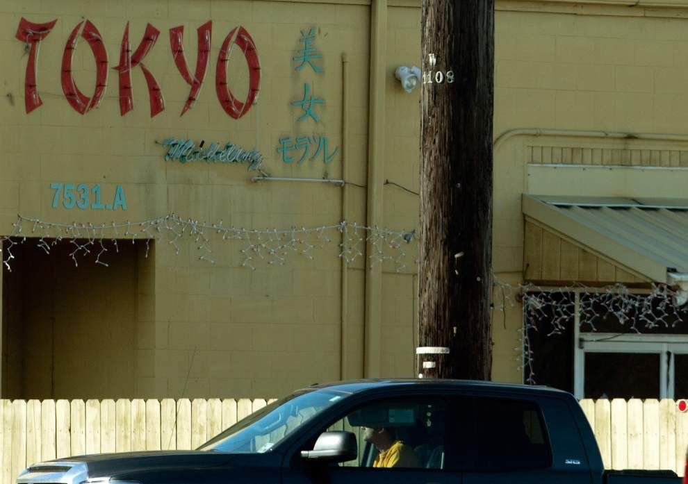 Erotic massage parlors retain strong foothold in New Orleans, as police focus dwindling resources elsewhere _lowres