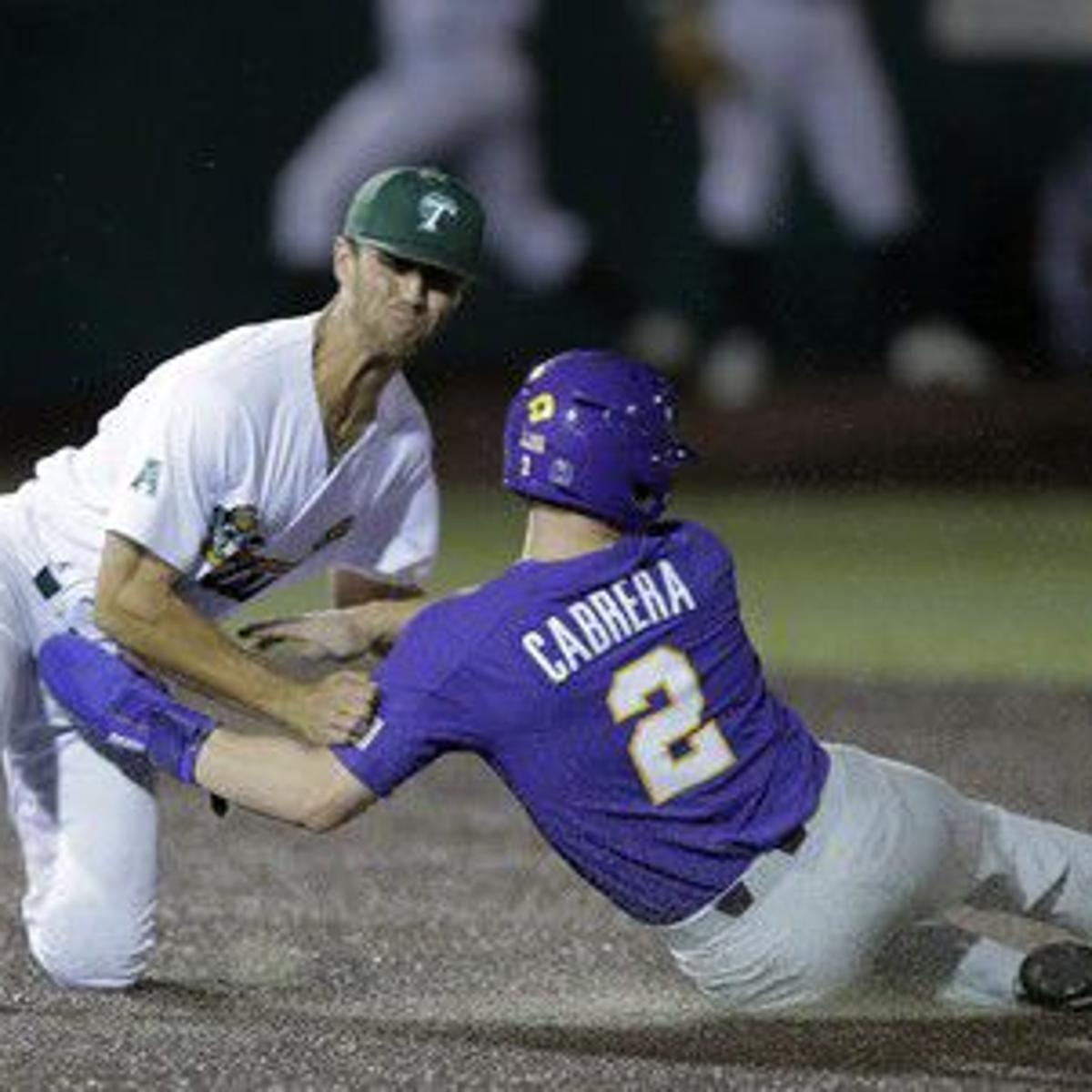 Tulane Baseball Schedule 2020 LSU and Tulane baseball will not play in 2019, likely to resume in