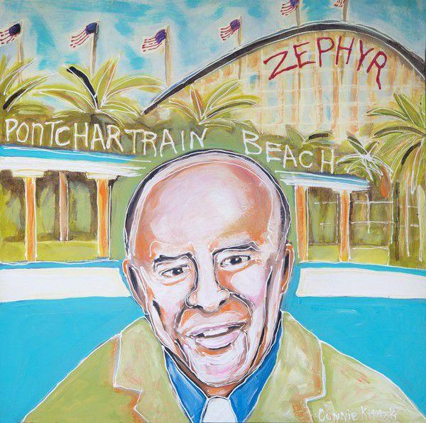 The man who gave us Pontchartrain Beach