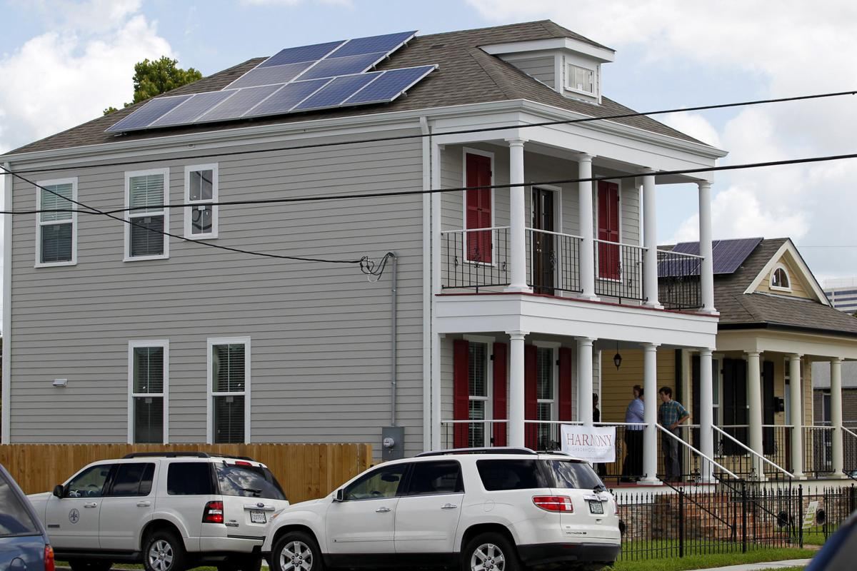 Where is solar hot? The Top 10 parishes for rooftop solar