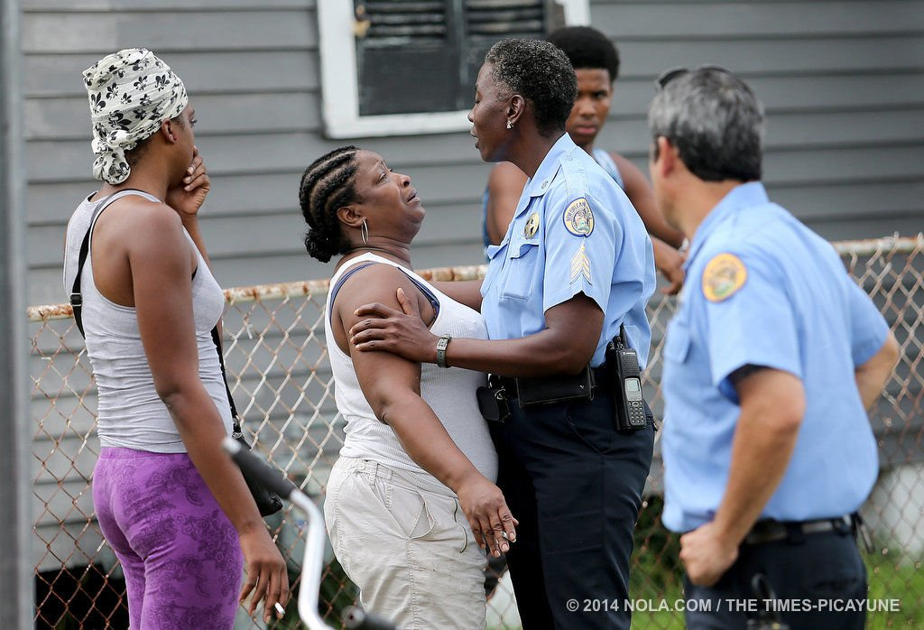 Murders soar, but most violent crimes drop: NOPD data
