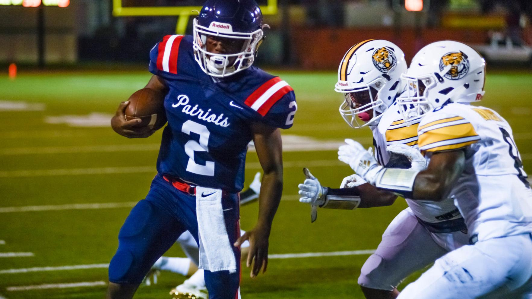 Check Out The New Orleans Area High School Football Schedule For