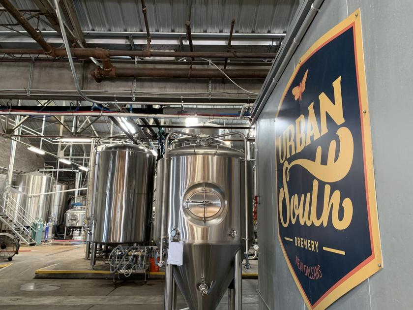 Urban South Brewery releases fruit-heavy sours and hard seltzers, new IPAs and more as pandemic restrictions limit taproom offerings