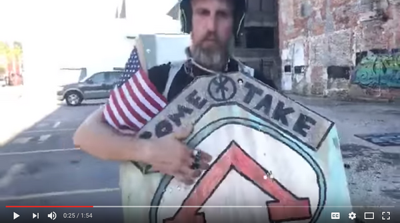 New Orleans principal loses job after wearing Nazi-associated rings in video
