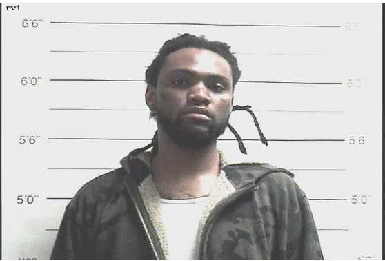 Man indicted in June fatal shooting of woman found in burning SUV