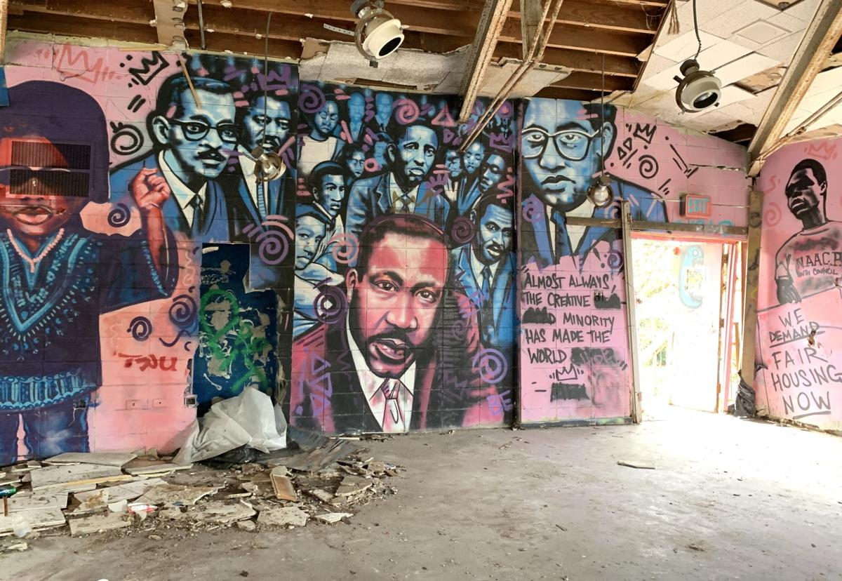 ExhibitBE in 2020 - ExhibitBE officially closed on Martin Luther King Day 2015