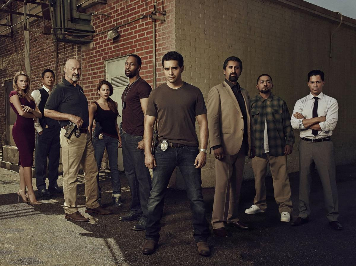 What's on TV tonight? 'The Sixties,' 'NY Med,' 'Gang Related'