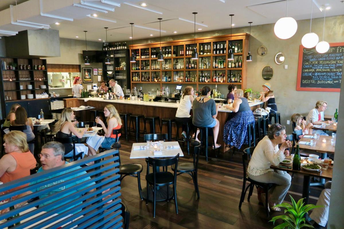 Bar Frances Restaurant Week
