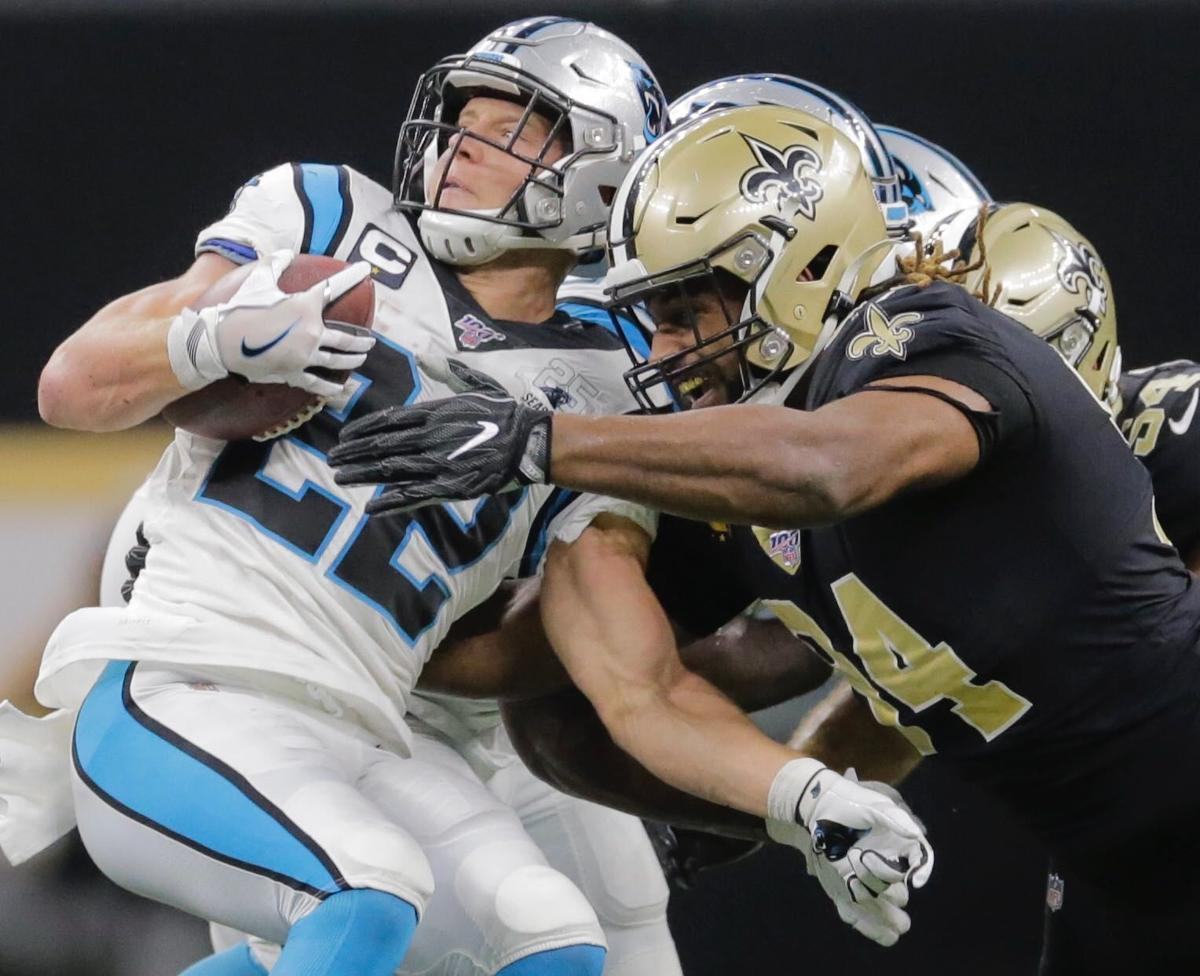 Saints Vs Panthers Live Updates See What Sean Payton