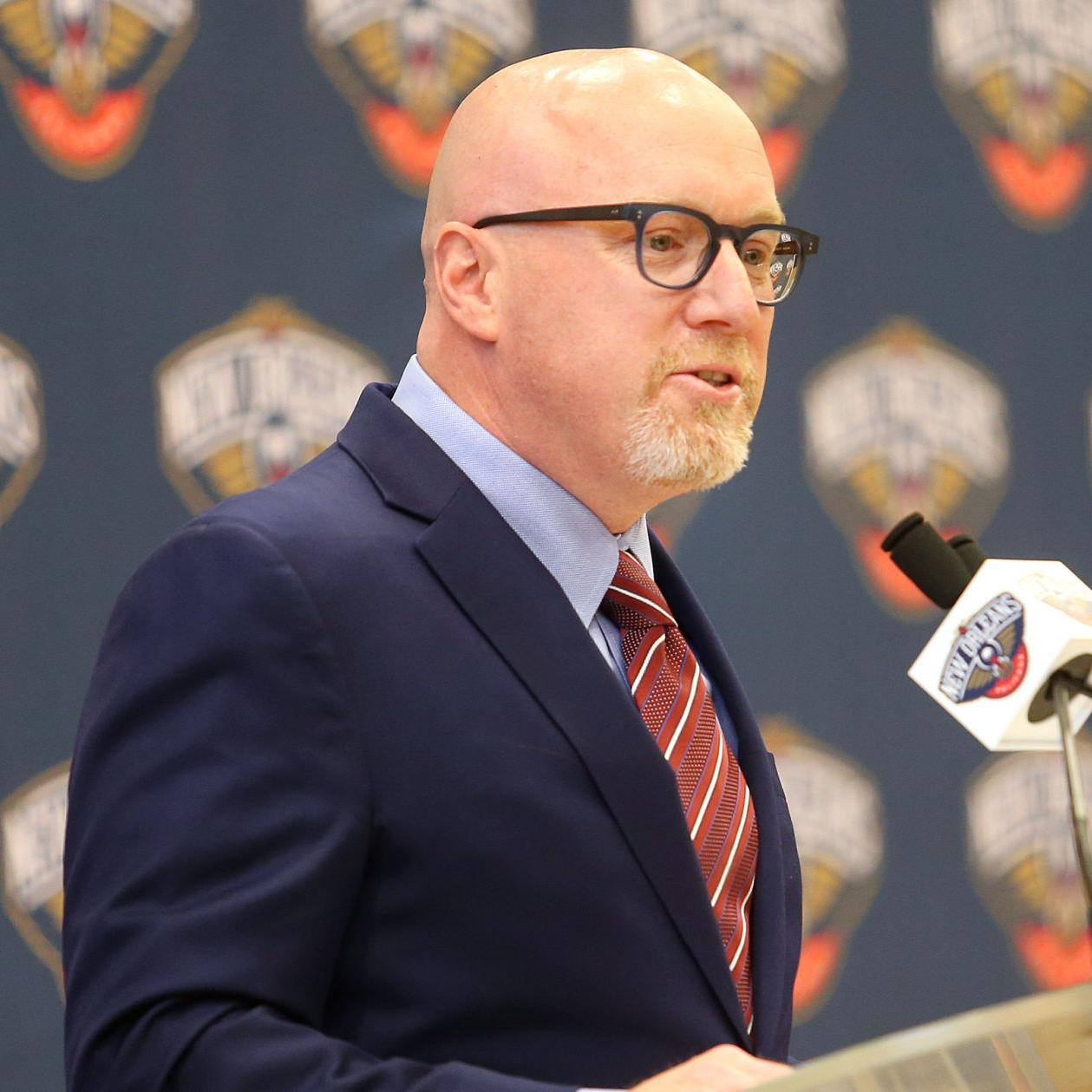 New Orleans Pelicans Set To Hire Away Phoenix Suns Head