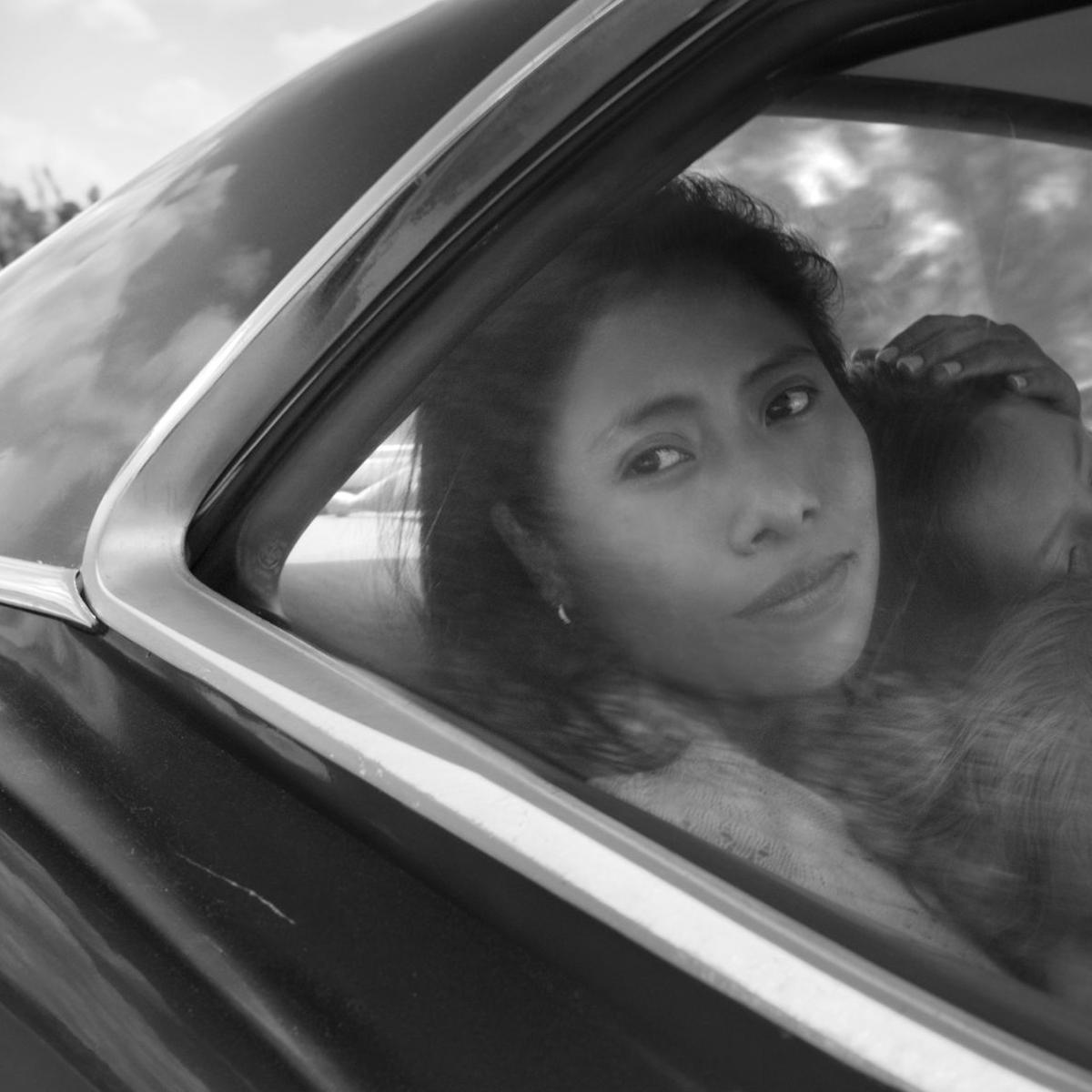 Roma' movie review: A word before you stream this Netflix
