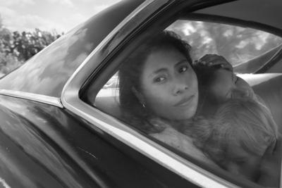'Roma' movie review: A word before you stream this Netflix gem ...