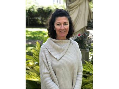 Catholic schools chief names head of school for new St. Thérèse Academy