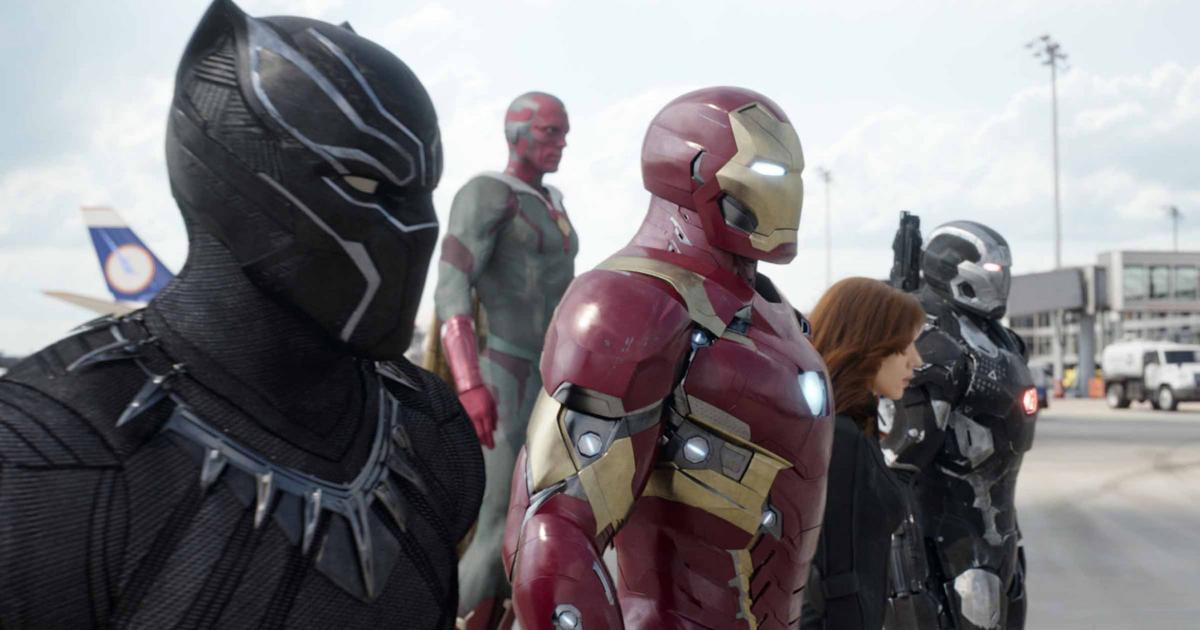 'Captain America: Civil War' movie review: Fans win in Marvel's latest superhero ensemble