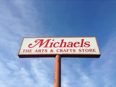 Michaels closing its store in Elmwood Shopping Center